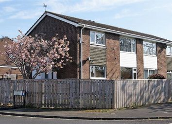 Thumbnail 2 bed flat for sale in Stamford, Highfields, Killingworth
