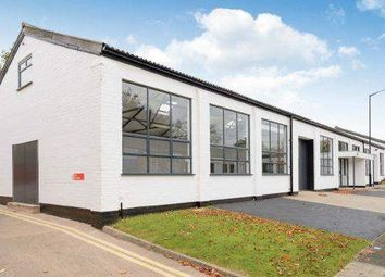 Thumbnail Light industrial to let in Prince Road Enterprise Centre, Kings Norton Business Centre, Birmingham