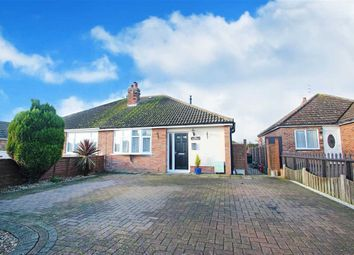 Thumbnail 2 bed bungalow for sale in Tudor Green, Jaywick, Clacton-On-Sea