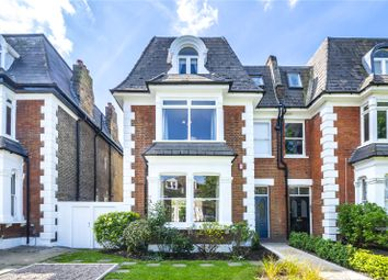 Thumbnail 5 bed semi-detached house for sale in Micheldever Road, London