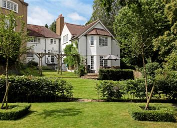 Thumbnail 4 bed property for sale in Westbrook Road, Godalming, Surrey