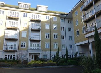 Thumbnail 3 bed flat to rent in Jefferson House, West Drayton, Middlesex
