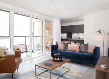 """Thumbnail 1 bedroom flat for sale in """"Vargas Apartments"""" at Western Avenue, Acton, London"""