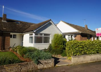 Thumbnail 3 bed bungalow for sale in Lys Hill Gardens, Hertford