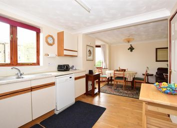 Thumbnail 3 bed town house for sale in Grove Road, Ventnor, Isle Of Wight