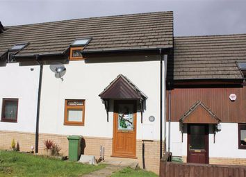 Thumbnail 2 bed terraced house for sale in Sierra Pines, Mountain Ash