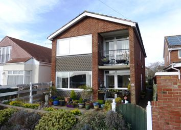 Thumbnail 2 bed flat for sale in Portsmouth Road, Lee-On-The-Solent