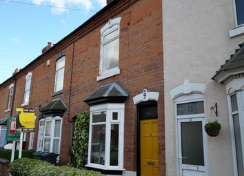 2 bed terraced house to rent in Ethel Street, Bearwood B67