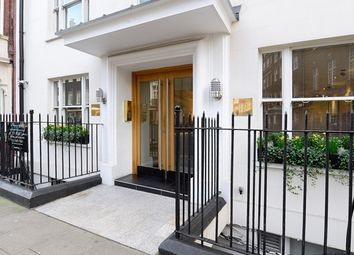 Thumbnail Terraced house to rent in Hill Street, London