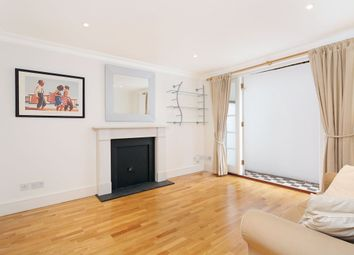 Thumbnail 1 bed flat for sale in Courtfield Gardens, South Kensington, South Kensington