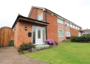 Thumbnail 4 bed end terrace house for sale in Torrens Walk, Gravesend