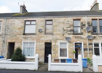 Thumbnail 2 bed flat for sale in 19d, Sidney Street, Saltcoats, North Ayrshire KA215Db