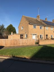 Thumbnail 2 bed end terrace house to rent in Little Close, Eye