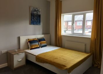 Thumbnail Room to rent in Gerald Street, Salford