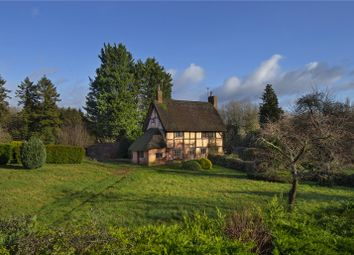 Nether Winchendon, Aylesbury, Buckinghamshire HP18. 4 bed property for sale