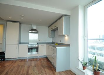 Thumbnail 2 bed flat to rent in Bromsgrove Street, Birmingham