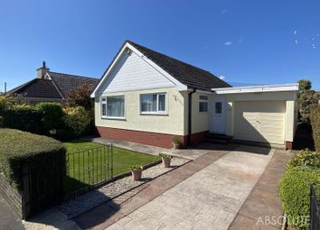 Carlile Road, Brixham TQ5. 2 bed detached bungalow for sale