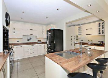Thumbnail 5 bed semi-detached house for sale in Wood Lane, Lane End, Dartford