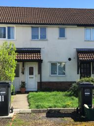 Thumbnail 2 bed terraced house to rent in Saxby Close, Weston-Super-Mare