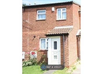 Thumbnail 2 bed terraced house to rent in Kingfisher Close, London