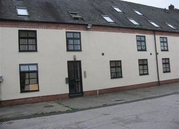 Thumbnail 2 bed duplex to rent in Gresham Street, Lincoln