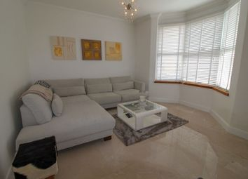 3 bed terraced house for sale in Middle Road, East Barnet, Hertfordshire EN4