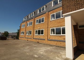 Thumbnail 2 bedroom flat to rent in Conbar House, Mead Lane, Hertford