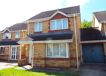 Thumbnail 3 bed property to rent in Lucerne Close, Cherry Hinton, Cambridge