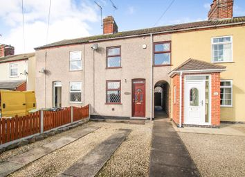 Thumbnail 3 bed terraced house to rent in Pit Lane, Butterley, Ripley