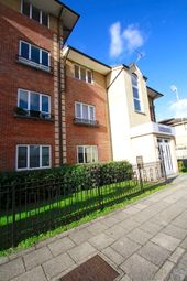 Thumbnail 1 bed flat to rent in Celandine Drive, Hackney