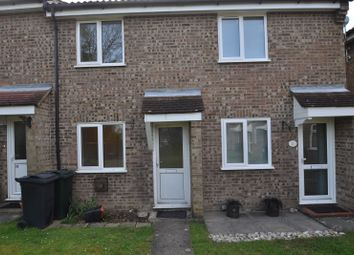 Thumbnail 2 bed terraced house to rent in Copperwood, Ashford, Kent