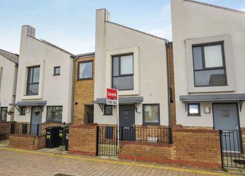 2 bed terraced house for sale in Ovington Gardens, Eastleigh SO50
