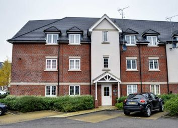 Thumbnail 2 bed flat for sale in Grange Drive, High Wycombe