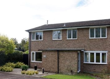 Thumbnail 3 bed terraced house for sale in Barkway Road, Royston