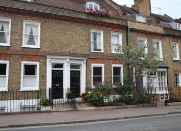 Thumbnail Studio to rent in Hardy Cottages, Eastney Street, London