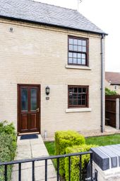 Thumbnail 2 bed terraced house for sale in Furrowfields Road, Chatteris