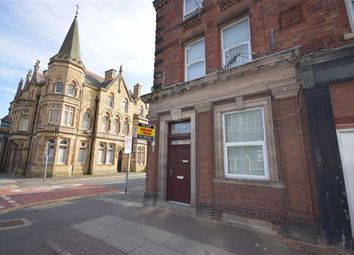 Thumbnail 2 bed flat to rent in Brighton Street, Wallasey, Wirral