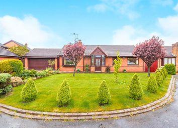 Thumbnail 2 bed bungalow for sale in Sandsdale Avenue, Fulwood, Preston
