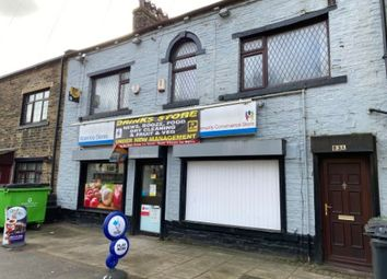 Retail premises for sale in Waterloo Road, Pudsey LS28