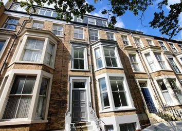 Thumbnail 1 bed flat for sale in Alma Square, Scarborough