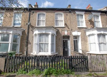 Thumbnail 3 bed terraced house for sale in Camplin Street, New Cross, London
