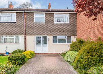 Westmead, Maidenhead SL6. 3 bed terraced house for sale