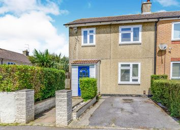 3 bed semi-detached house for sale in Ellwood Avenue, Southampton SO19