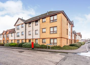 Thumbnail 2 bedroom flat for sale in Johnston Court, Falkirk, Stirlingshire