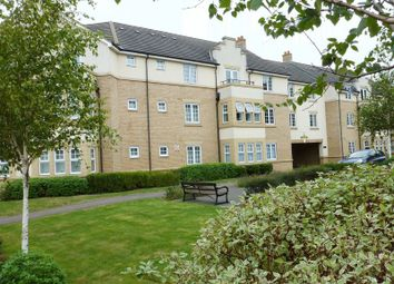 Thumbnail 2 bed flat to rent in The Hawthorns, Flitwick, Bedford