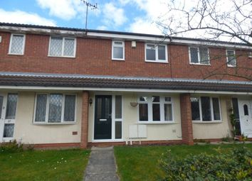Thumbnail 3 bed terraced house to rent in Falcon Close, Lenton, Nottingham