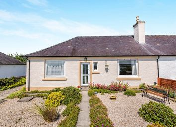 Thumbnail 2 bed bungalow for sale in King George Street, Invergordon
