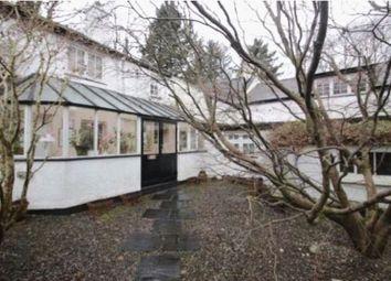 Thumbnail 7 bed detached house for sale in Llanllyfni, Caernarfon