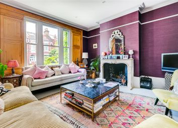 Cleveland Road, Barnes, London SW13. 6 bed semi-detached house