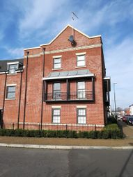 2 bed flat for sale in Bowthorpe Drive, Brockworth, Gloucester GL3